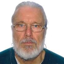 Melvin Douglas Webber