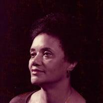 Margaret Helen Gore