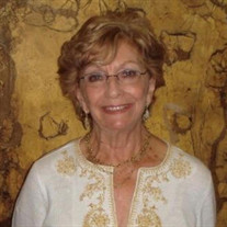 Gloria Morrison Cantor