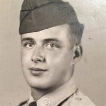 Clifton Rudolph McPeak, Jr.