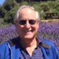 Norman Everett Olson Jr