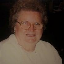 Johnsie Faye Barlow