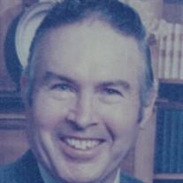 Mr. Irving Wasson Forrester