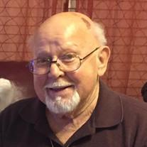 Clayton Albert Wolfe