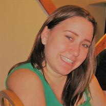 Taryn Kristine Sebright