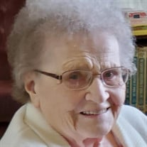 Dorothy Genevieve Gronvold