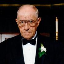 """Robert G. """"Bud"""" Dahlkoetter"""
