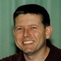 Troy David Legendre