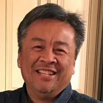 Alex A. Bernardino