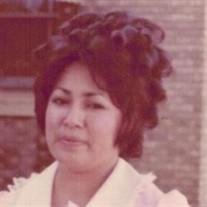 Alice  B.  Trevino