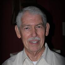 Mr.  Ralph Hammett