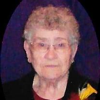 Phyllis Irene Tuhn