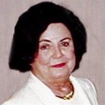 Carolyn Brown Bailey