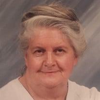 Leabria Anne deBernard Guthrie