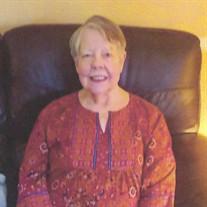 Margaret Lucy Paris