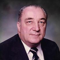 Leonard A. Dziekowicz