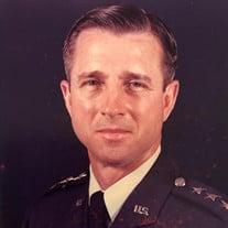Lieutenant General John L. Pickitt, USAF, Ret.