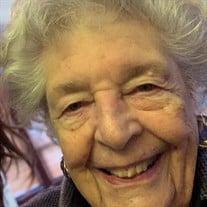 Dorothy P. Brady