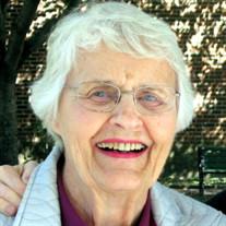 Martha A. VanderPoel
