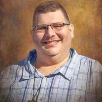 """Jeffrey """"Jeff"""" Nicholas Lane"""