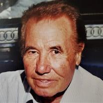 Mr. Ardin M. Del Vecchio