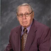 Clifford Harry McKay