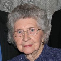 Evelyn H. Schroeder