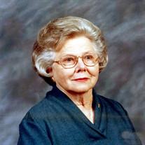 Jacqueline Yarborough  Kelley