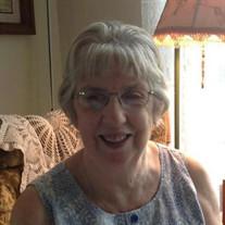 Shelia Margaret McGuckin