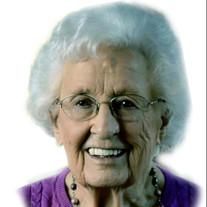 Dorothy Rae Tuttle Griffiths