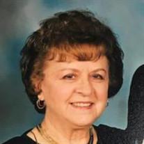 MARY JANE KEITH
