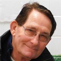 "Mr. Michael ""Mike"" Wayne Weatherford"