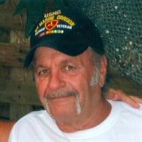 Carl Wayne Stewart