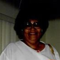 MS. JERLINE THOMAS