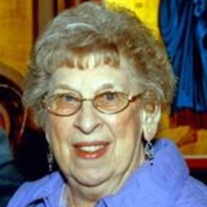 Irene Ridella
