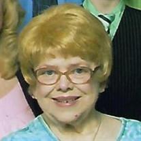 Ruby C. Stevens