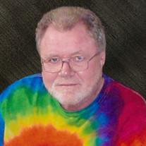 Lee Clinton McMann