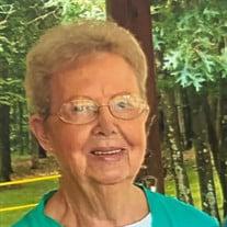 Dorothy Mae Sullivan
