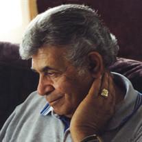 Joseph T Hauzen