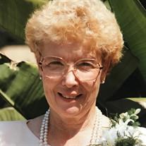 Patricia Marie Kostick