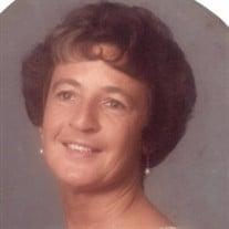 Elizabeth Ann Martin