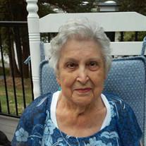 Mrs. Josephine Egilske