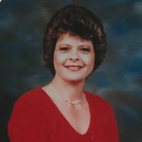 Pamela  Jean Vick