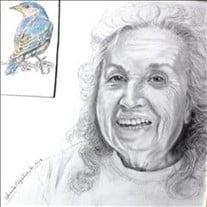 Estela Aguilar