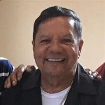 Laureano Rivera Soto