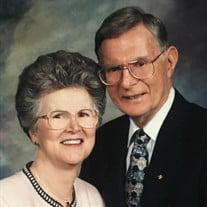 June Elizabeth Selma Garrett Raine