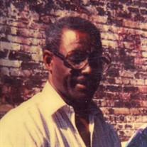 Samuel Jeff Jr