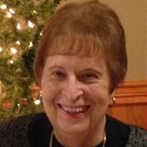 Carolyn Howard Defevers