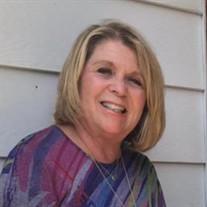 Diane Susan Saunders
