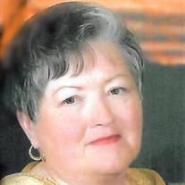 Judith Buell